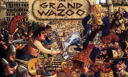 "ZAPPA, FRANK ""THE GRAND WAZOO"""